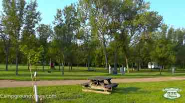 Crystal Park Campground