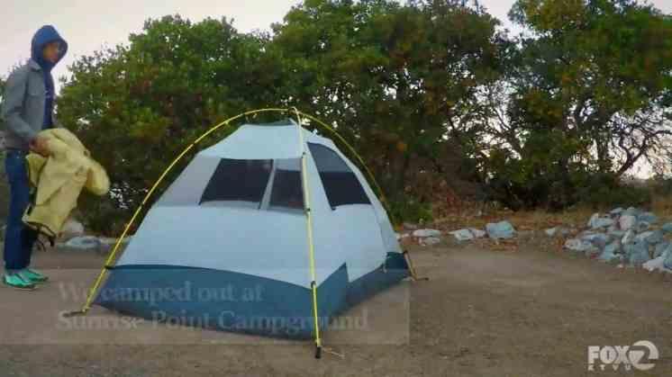 Sunrise Point Campground