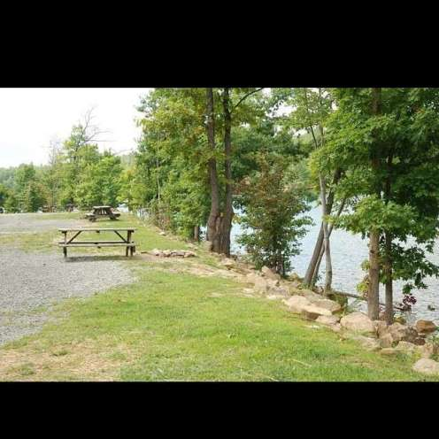 Mountain Lake Campground & Cabins
