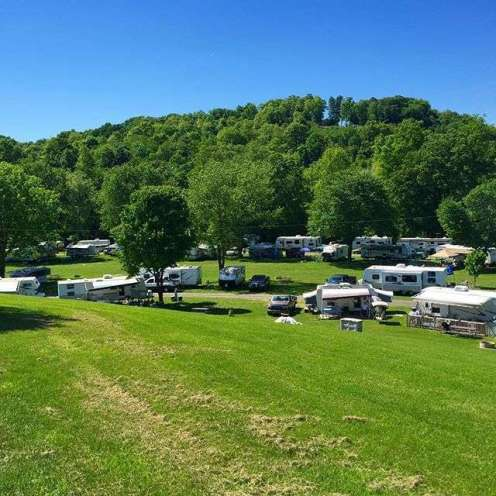 Wheel-In Campground