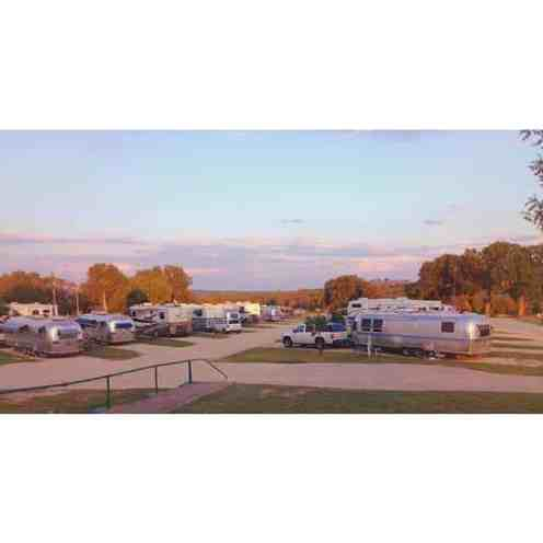 Triple T RV Resort