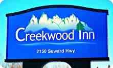 Creekwood Inn & RV Park