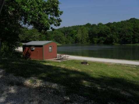 Lake Paradise Resort