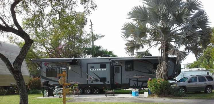 The Boardwalk RV Resort