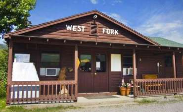 West Fork Cabin Camp