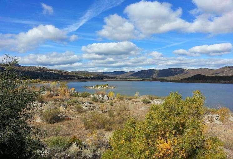 Lake Morena County Park