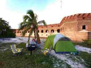 Garden Key Campground