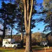 Olema RV Resort & Campground