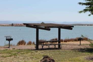 Modesto Reservoir