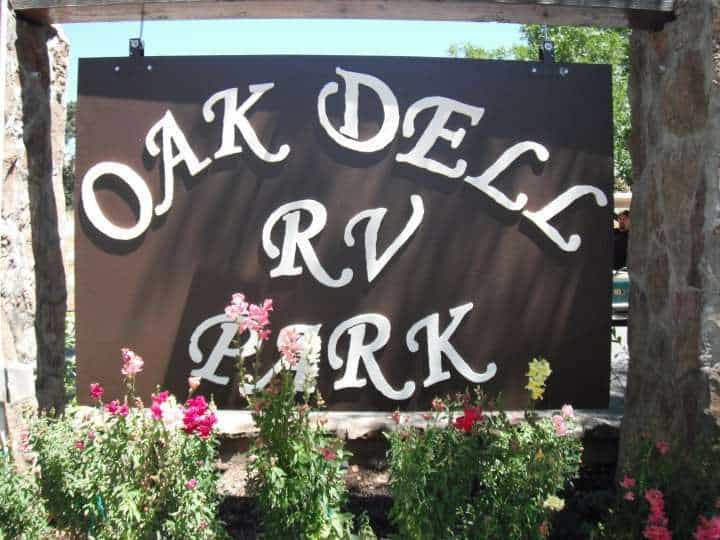 Oak Dell Park