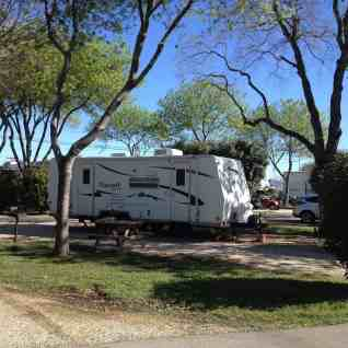 Austin Lone Star RV Resort