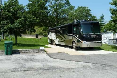 Belleville Mobile Home RV Estates