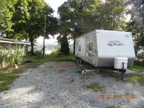 Campshore Campground and Recreation