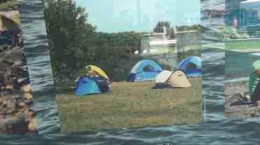 Boston Harbor Islands
