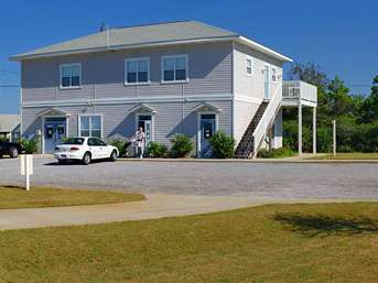 Geronimo RV Resort
