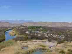 Rio Grande Village Campground
