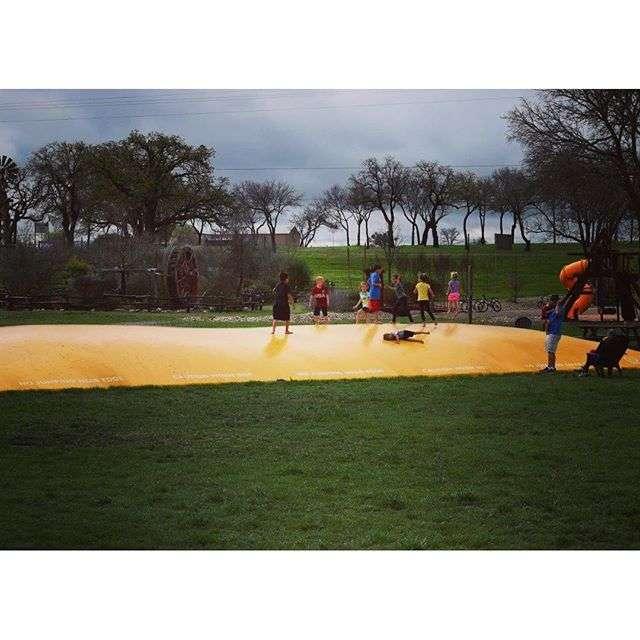 Texas Wine Country Jellystone Park Camp-Resort