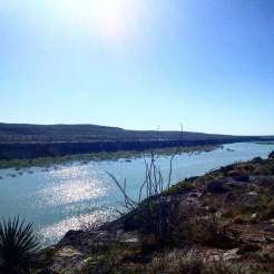 Seminole Canyon State Park & Historic Site