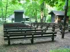 Laurel Hill State Park