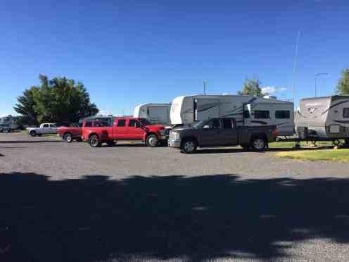 Indian Creek RV Campground