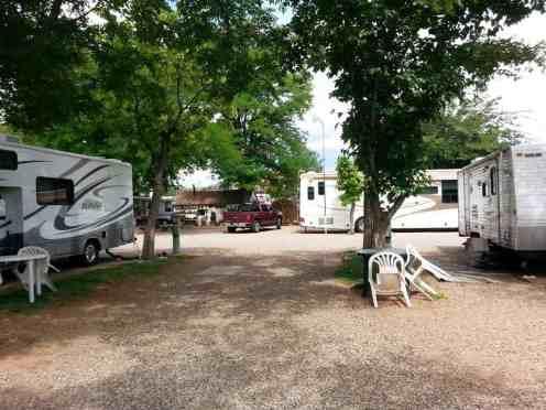 Hitch-N-Post RV Park
