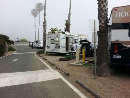 Hobson Beach Park Campground