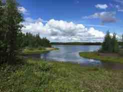 Chena River State Recreation Area