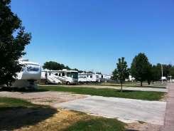 Century Campground RV Park