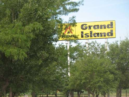 Grand Island KOA