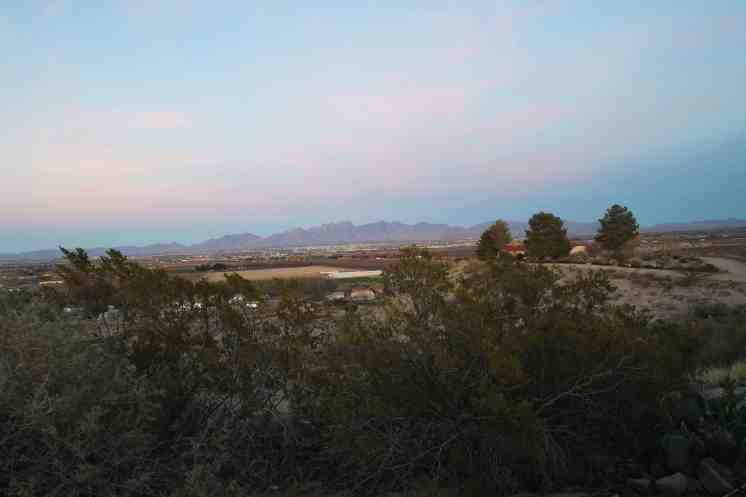 Santa Fe KOA