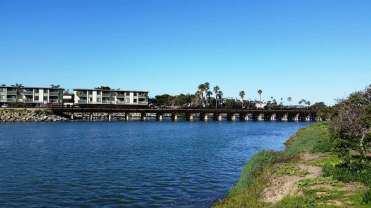 Del Mar Fairgrounds RV Sites