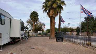 Whispering Palms RV Park