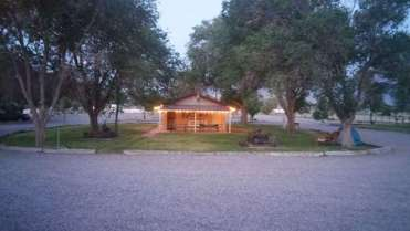 Circleville RV Park and Store