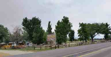 Brown's Town Campground