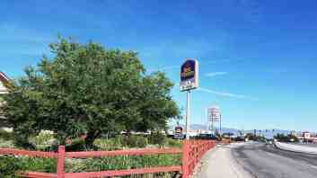 Best Western Fernley Inn & RV Park