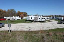 Pammel Park Campground