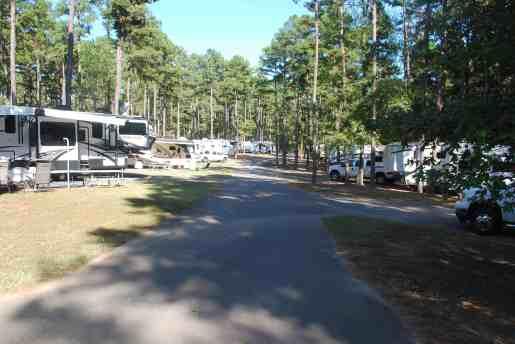 Dam Site Campground