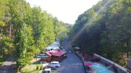 Alpine Hideaway Campground & RV Park