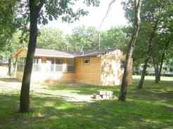 Pioneer Family Campground