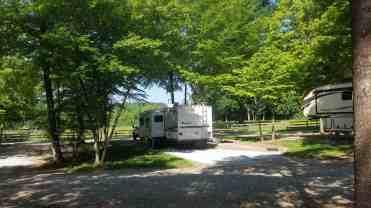 Cozy Acres Family Campground