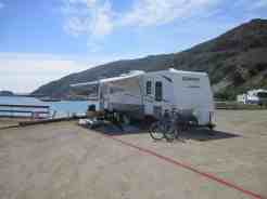 Port San Luis Harbor Campgrounds