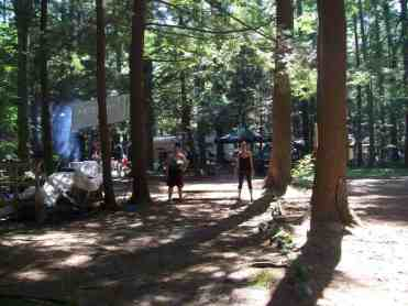 Korn's Campground