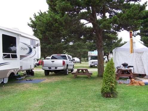 Klamath's Camper Corral RV Park and Campground