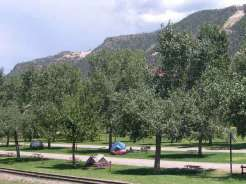 United Campground