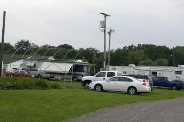 Wayne County Fairgrounds