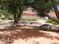 Hittle Bottom Campground