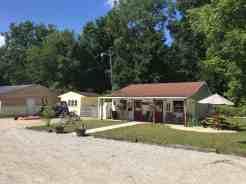Maple Ridge Campground