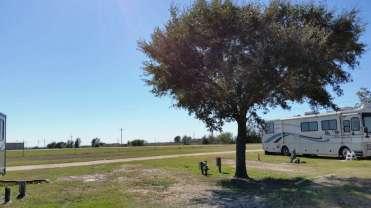 Navasota Municipal RV Park