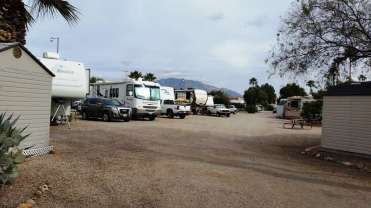 South Forty RV Ranch