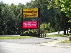 Branson View Campground